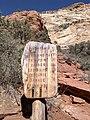 Boynton Canyon Trail, Sedona, Arizona - panoramio (66).jpg