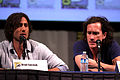 Brad Falchuk & Ian Brennan (5983652575).jpg