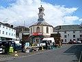Brampton, Market Place - geograph.org.uk - 759295.jpg