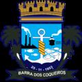 Brasão do Município de Barra dos Coqueiros.png