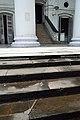 Brass Lines - Old Fort William - General Post Office - Kolkata 2012-09-22 0293.JPG