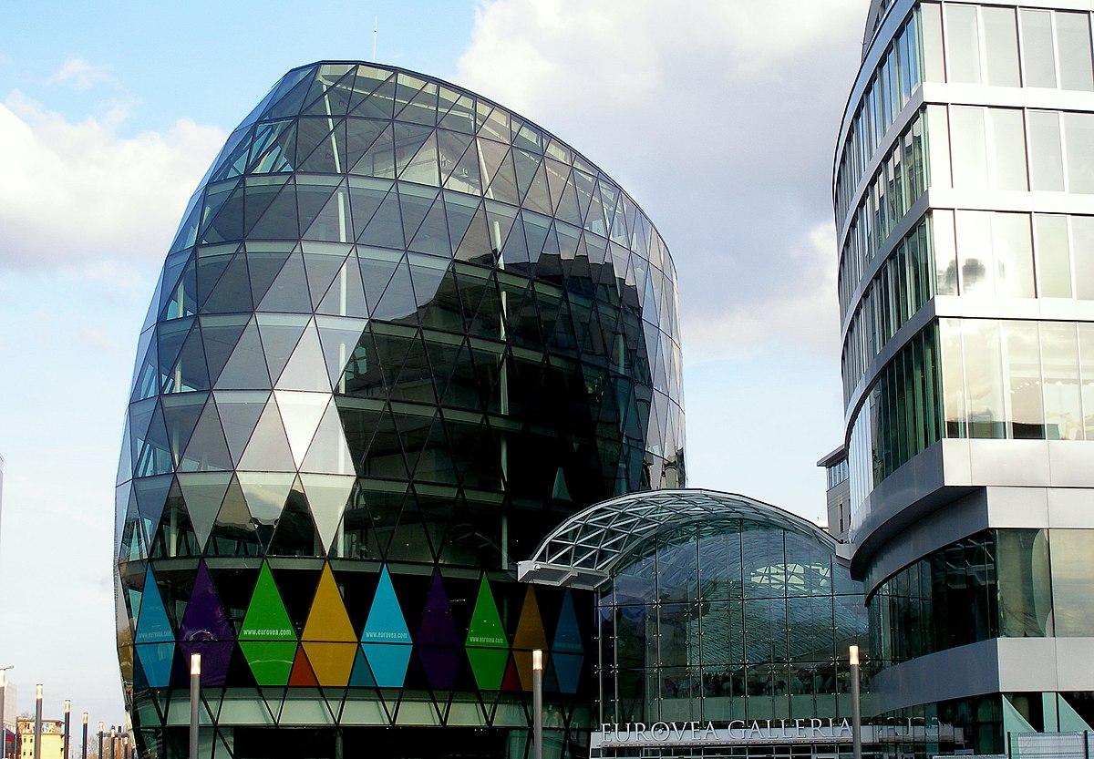Galleria Eurovea – Wikipédia 2448ddab8ff