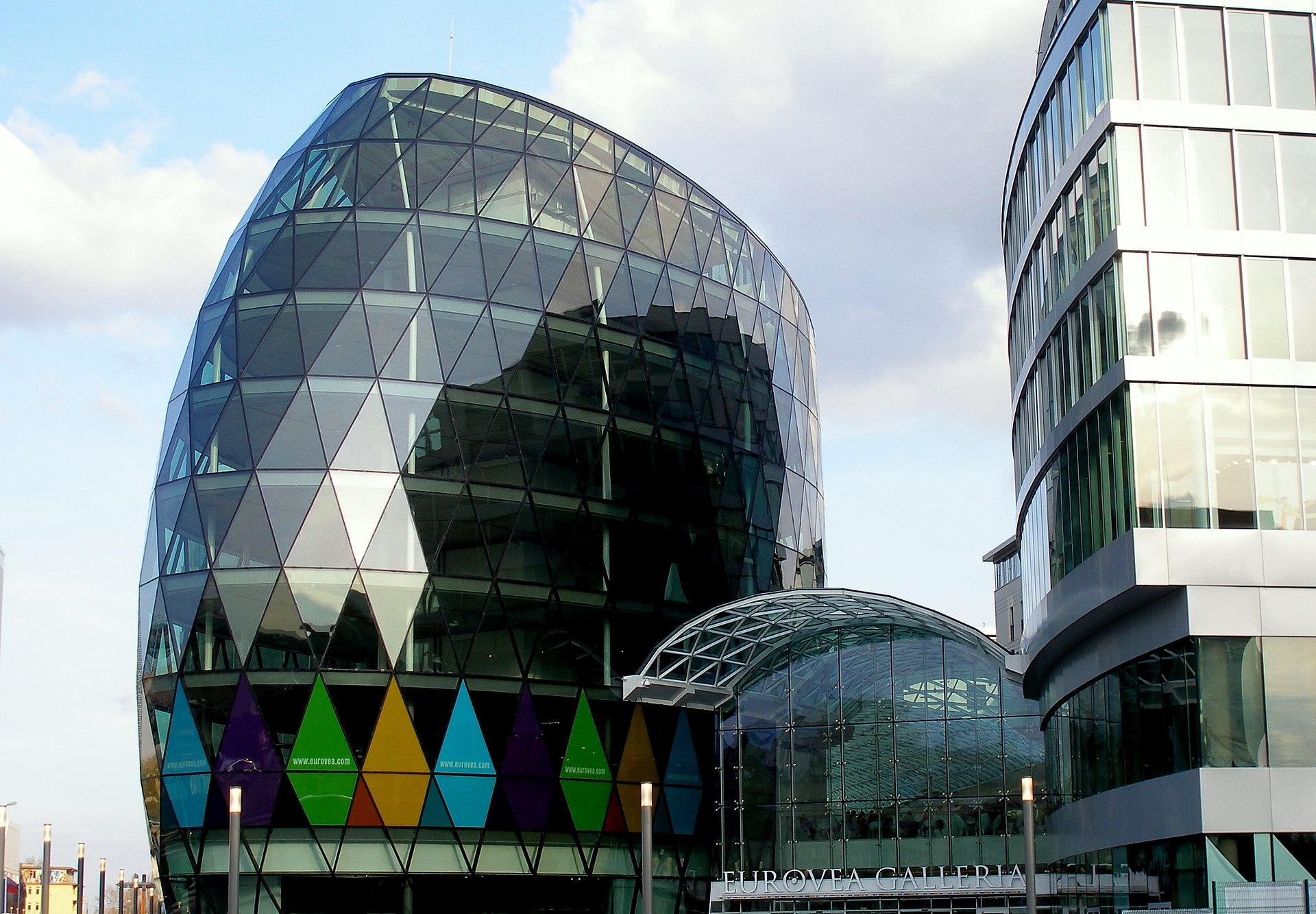 Eurovea Wikipedia
