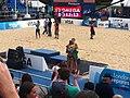 Brazil triumph in the Beach Volleyball.jpg