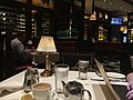 Breakfast at the The Capital Grille restaurant @ Conrad Indianapolis hotel.jpg