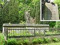 Bremerhaven Friedhof Lehe1 Melchior Schwoon 01.jpg