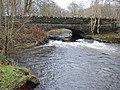 Bridge on the Kilmartin River - geograph.org.uk - 305752.jpg