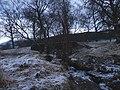 Bridge over Allt a' Ghobhainn in Glen Garry - geograph.org.uk - 1106638.jpg