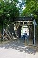 Bridge over Northwood Road - geograph.org.uk - 1318210.jpg