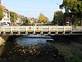 Bridge over River Dreisam, Freiburg - geo.hlipp.de - 6308.jpg