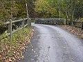 Bridge over the River Calder at Stoodley Glen - geograph.org.uk - 1550689.jpg