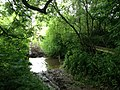 Bridleway Ford on the Eye Brook at Tugby Wood (geograph 2997822).jpg