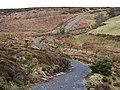 Bridleway through Hardale - geograph.org.uk - 699961.jpg