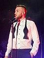 Briga - 'Never Again' Live Tour - Roma - 2015 (retouched).jpg