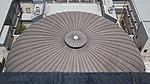 Brisbane City Hall Dome Roof (30738627810).jpg