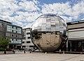Bristol (UK), Planetarium -- 2013 -- 1645.jpg