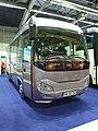 Brno, Autotec 2008, Autobus Marbus.jpg
