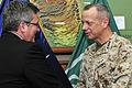Bronislaw Komorowski awards Poland's Afghanistan Star Medal to Gen. John R. Allen.jpg