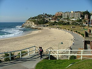 Bronte, New South Wales - Bronte Beach