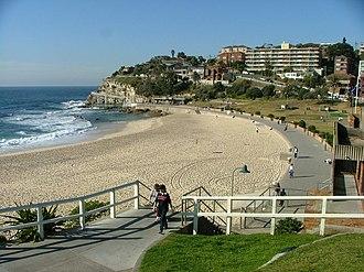 Bronte, New South Wales - Bronte Beach