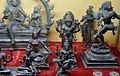 Bronze statues, Art Gallery, Thanjavur (3) (36829653613).jpg