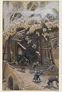 Brooklyn Museum - The Tower of Siloam (Le tour de Siloë) - James Tissot.jpg