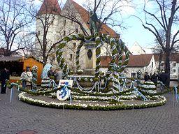 Brunnenfest Ingolstadt