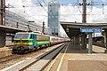 Brussel-Zuid B 2730 vertrekt als IR 3533 naar Gent-St-Pieters (14762515309).jpg
