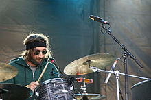 Bryan Devendorf of The National (4656586775).jpg
