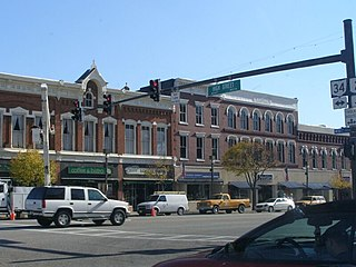 Bryan, Ohio City in Ohio, United States