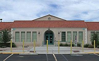 Buckeye Union High School Buckeye, Arizona, United States
