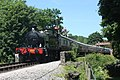 Buckfastleigh - 5526 on the way to Totnes.JPG