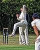 Buckhurst Hill CC v Dodgers CC at Buckhurst Hill, Essex, England 13.jpg