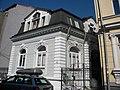 Bucuresti, Romania, Casa pe Str. Frumoasa nr. 19, sect. 1.JPG