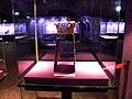 Bucuresti, Romania, Muzeul National de Istorie, Tezaurul Istoric (Coroana purtata de Regina Maria la incoronarea de la Alba Iulia);B-II-m-A-19843.JPG