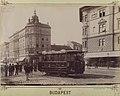 Budapest, Ferenc körút és Üllői út kereszteződése Fortepan 82433.jpg