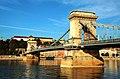Budapest - Chain Bridge - panoramio.jpg