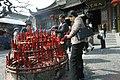 Buddist temple Xian 2 - panoramio.jpg