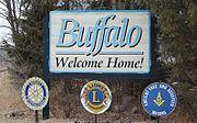 Buffalosign