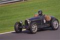 Bugatti T51 at Silverstone Classic 2011.jpg