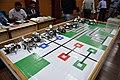 Built Robots - Workshop on Organising Indian and World Robot Olympiad - NCSM - Kolkata 2016-03-09 2476.JPG