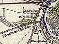 Bullengraben Karte Mündung 1842.JPG