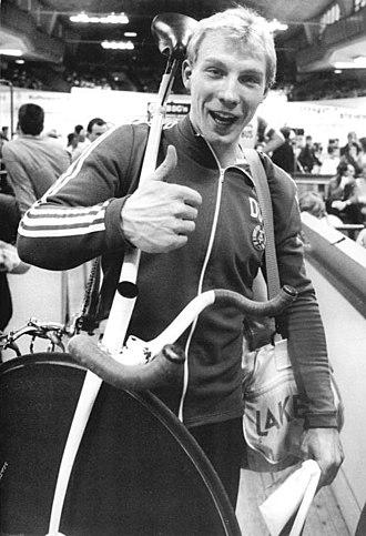 Jens Glücklich - Jens Glücklich in 1989