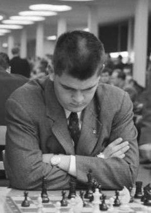 William Lombardy - William Lombardy (Leipzig, 1960)