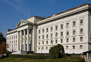 Federal Supreme Court of Switzerland