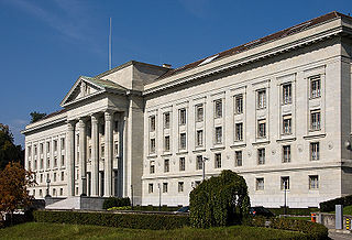 Supreme court of Switzerland