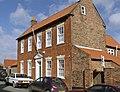 Burnham House, Hedon - geograph.org.uk - 722717.jpg