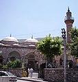 Bursa-molla arap camii - panoramio - HALUK COMERTEL.jpg