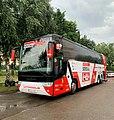 Bus Lotto-Soudal à l'issue de la 2e étape du Tour de l'Ain 2021.jpg
