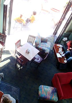 Busboys and Poets - interior - downstairs2.jpg